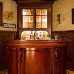 Red Oak Back Bar Corner Mt Laurel NJ (1)