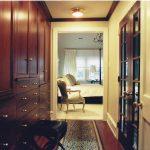 Bedroom - Mahogany Closet Cabinetry Moorestown NJ