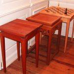 Furniture Three Tables
